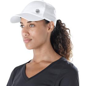 asics Essential Cap brilliant white